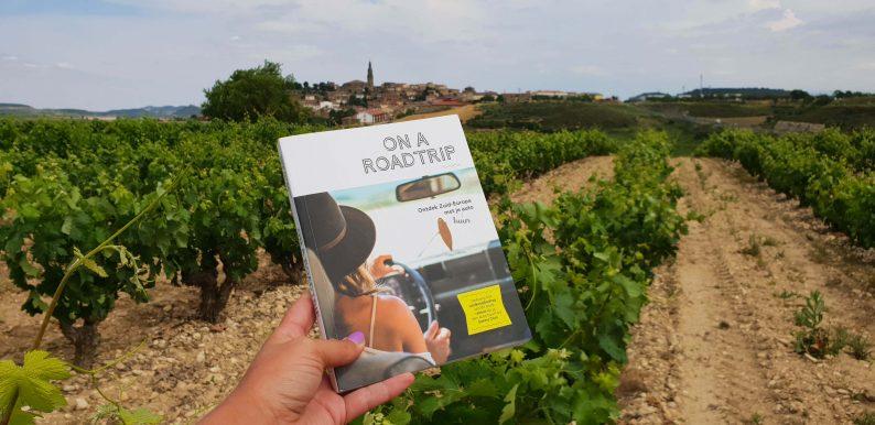 On a roadtrip boek kopen