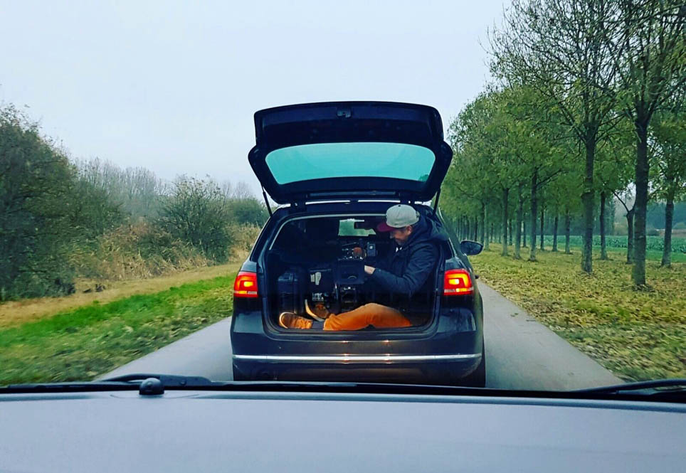 My Opel Adventure - #OPELRALLYON