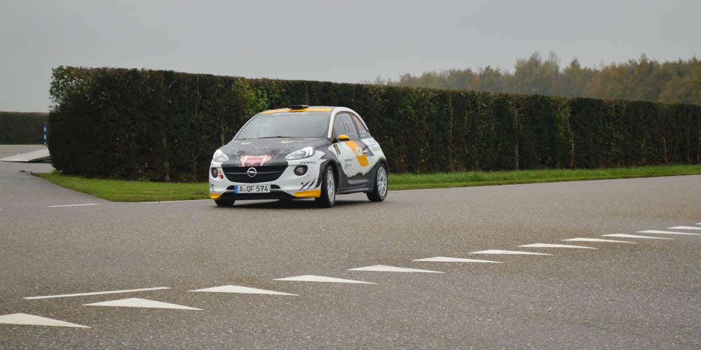 Opel Racing Rally