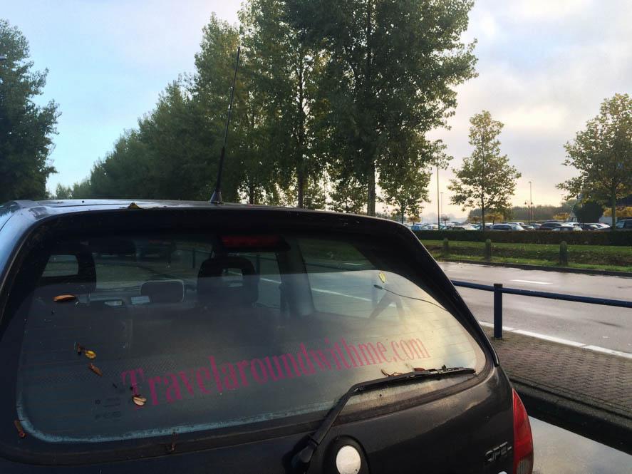Travelaroundwithme Opel