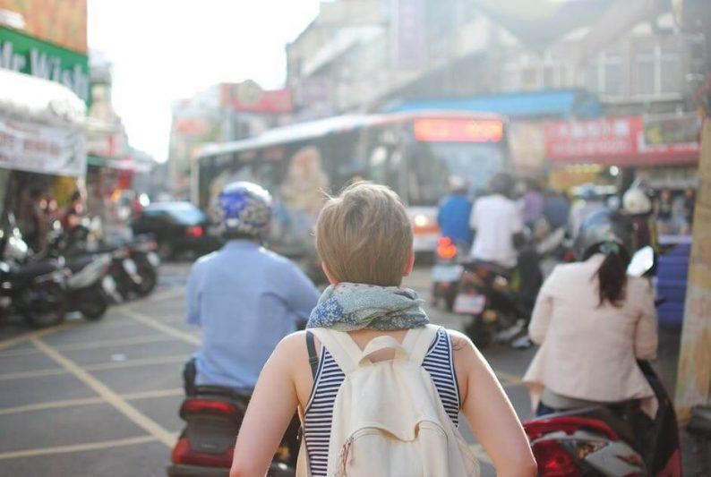 Oplichting en fraude op reis, let hier op!