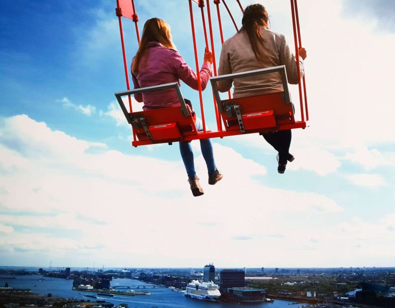 Originele activiteiten in Amsterdam