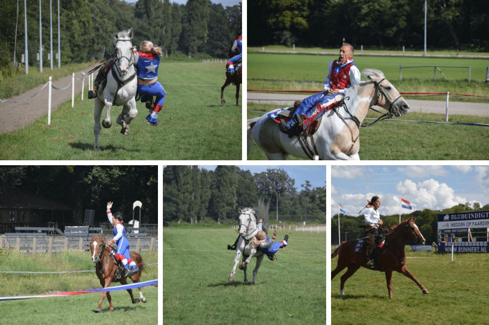 Programma Dag van het Paard Duindigt