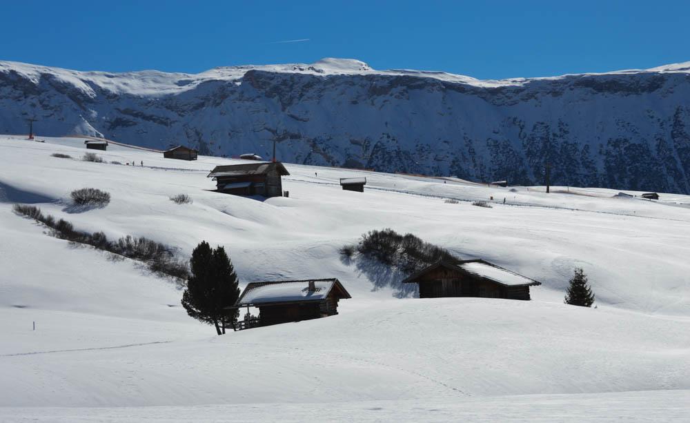 Dolomieten - Zuid Tirol
