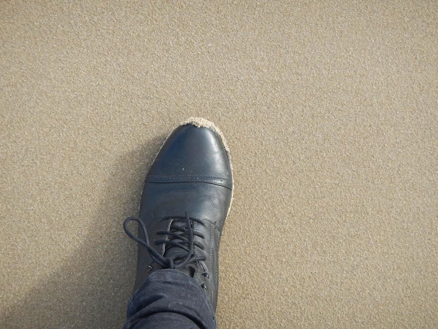Welke schoenen neem je mee op reis?