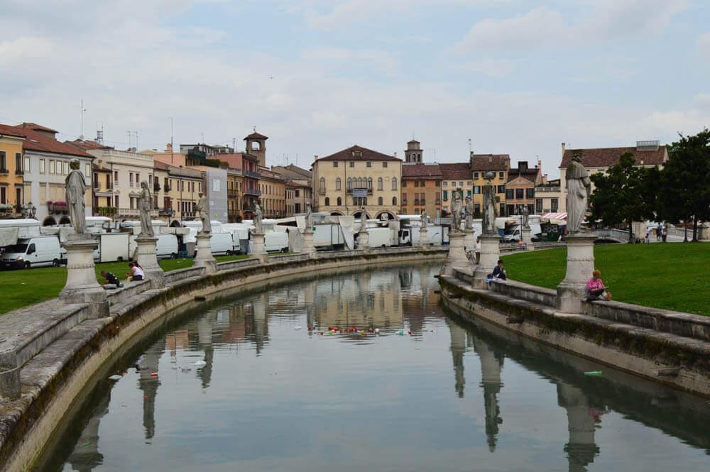 Autorondreis Italië