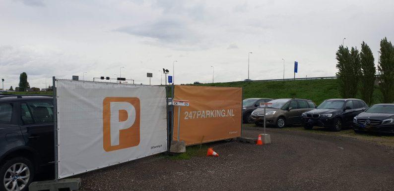Parkeer tip: 247 Budget Parking Aalsmeer en kortingscode