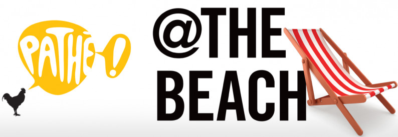 Pathé @ The Beach - Scheveningen