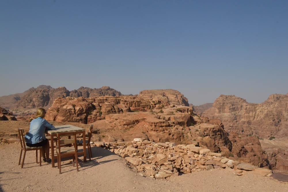 Petra - Madras Hike