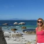 Fotoreport: Pinguïns spotten Boulders Beach Kaapstad