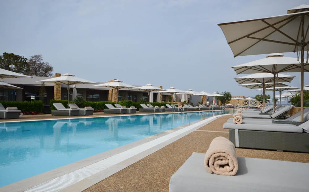 Zorgeloos genieten @ Ikos Resort Olivia