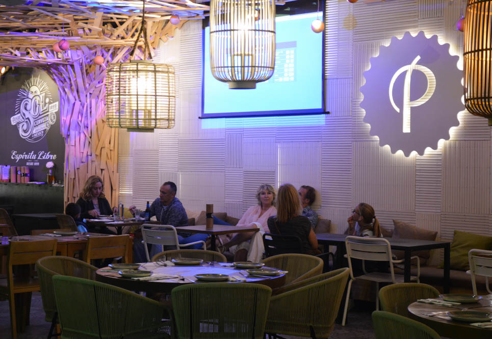 Portolito - Restaurant - Valencia