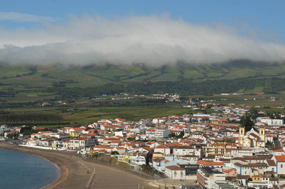 Praia da Vitória - Terceira