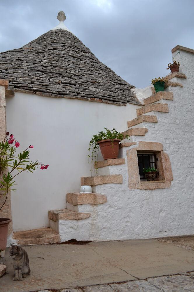 Puglia vakantie tips