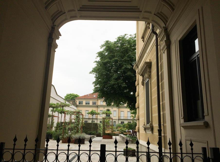 Wellness in de stad, QC Terme Torino