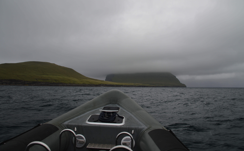 RIB62 Faroe Islands