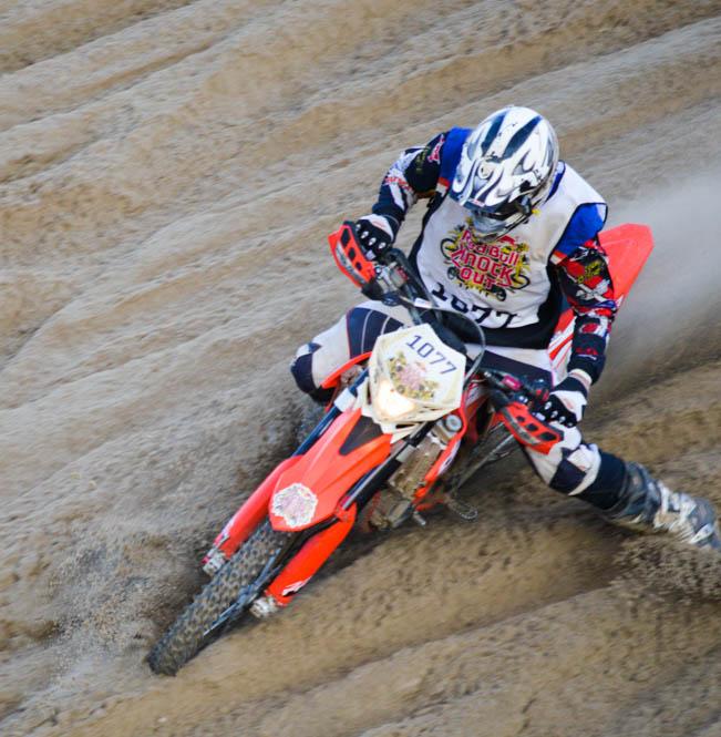 Motorcross - Den Haag