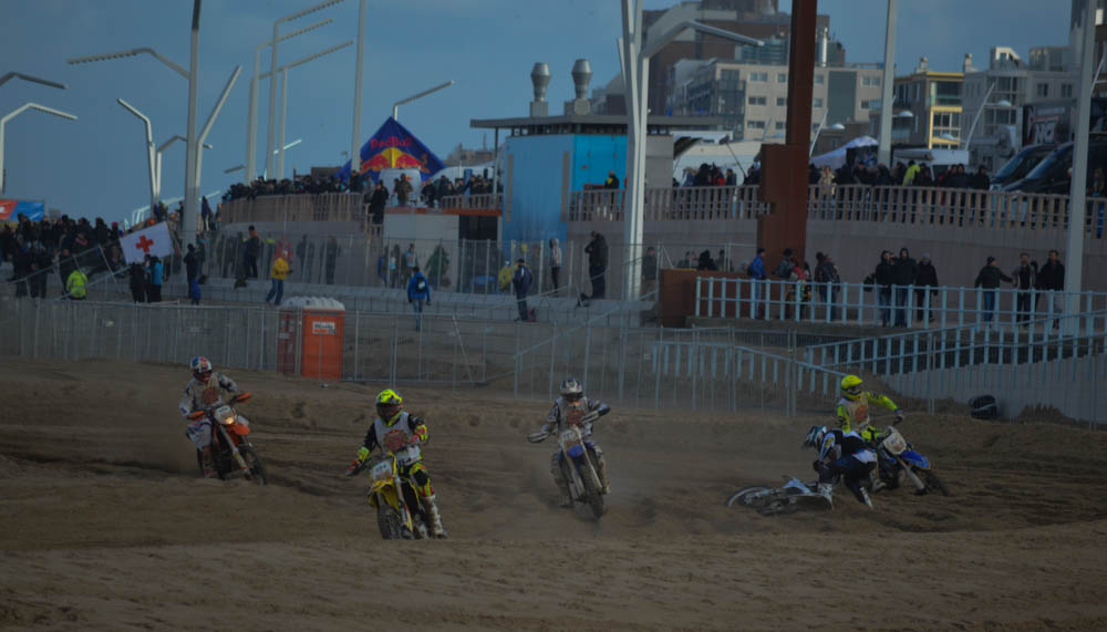 Red Bull Knock Out - Den Haag