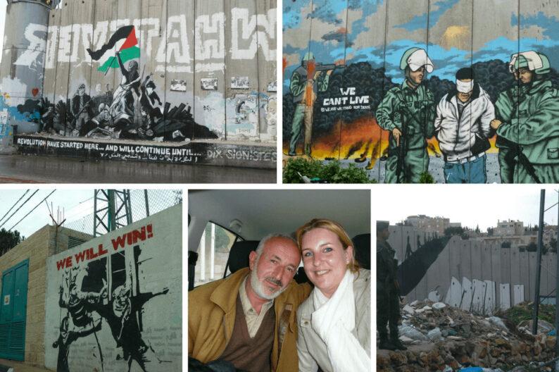 Reisadvies Palestijnse gebieden