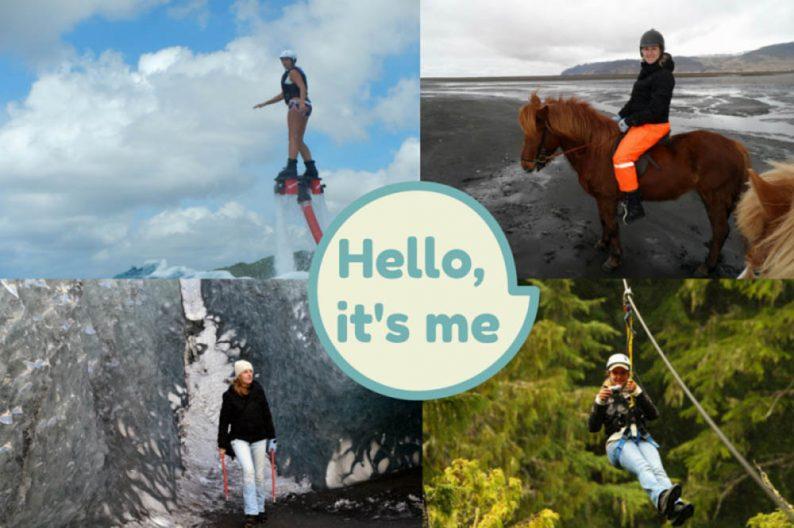 Waarom heb ik een reisblog?