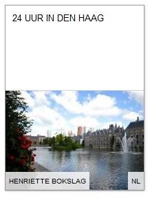 Reisgids Den Haag