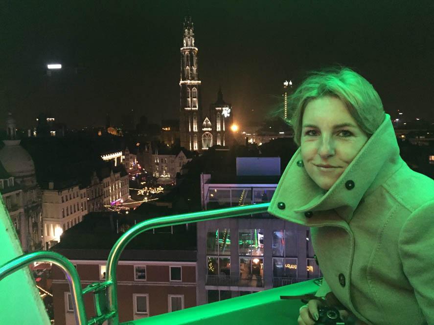 Reuzenrad - Antwerpen