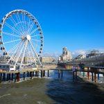 Hotspot: Reuzenrad De Pier Scheveningen