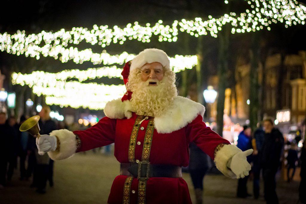 Kerstmarkten in Nederland 2018