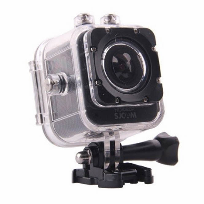 Must have travel gadget, een Actioncam