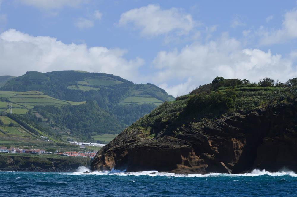 Ilhéu de Vila Franca do Campo - Azores
