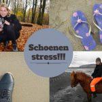 Schoenenstress! Welke schoenen neem je mee op reis?