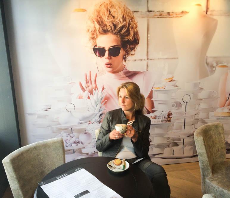 Barista Cafe - koffie hotspot Den Haag