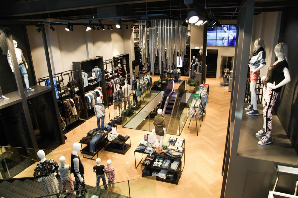 Shop & More Hotspot Den Haag: Shoeby Vlamingstraat