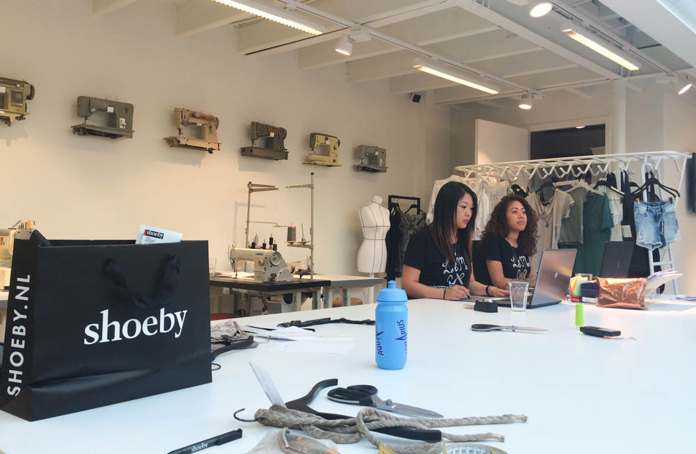 Shop & More Hotspot Den Haag: Shoeby Vlamingstraat