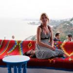 Hotspot: Café des Délices – Sidi Bou Saïd – Tunesië
