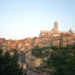 Live blogging; Palio dell Assunta, Siena