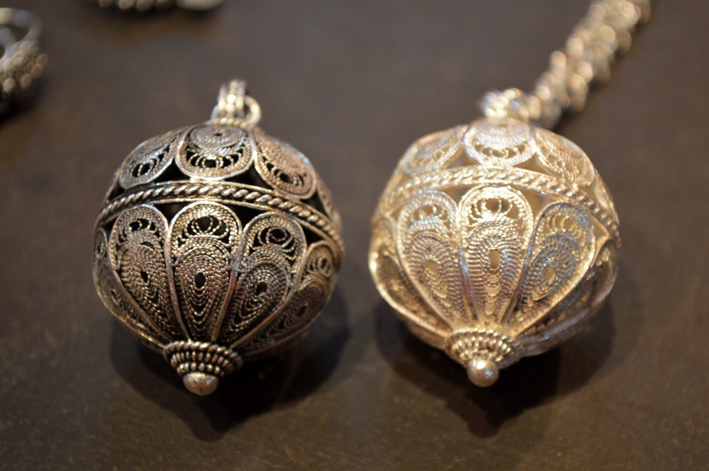 Favorieten van Laurence, design van zijn vader, Viktor