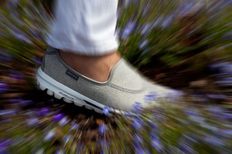 Skechers GOwalk: review