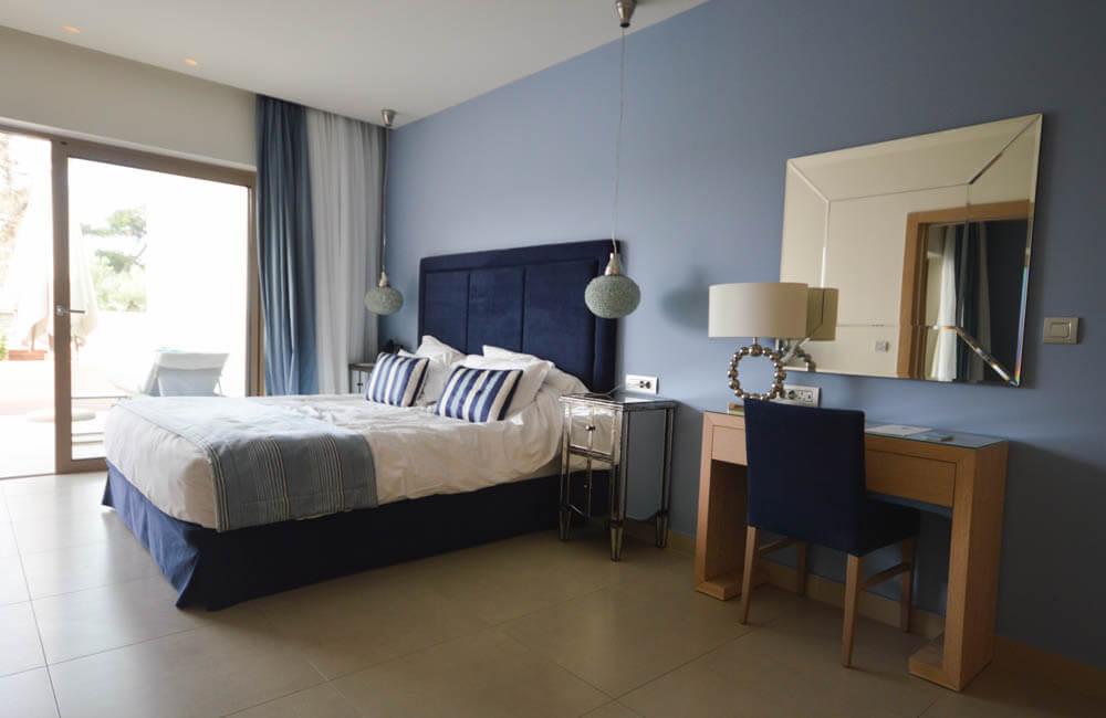 DeLuxe Villa - Ikos Resort Olivia