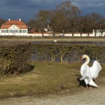 Fotoreport: Slot Nymphenburg & Park Munchen