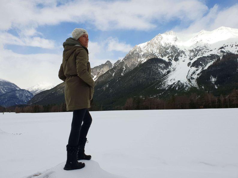 Review Sorel snowboots voor dames
