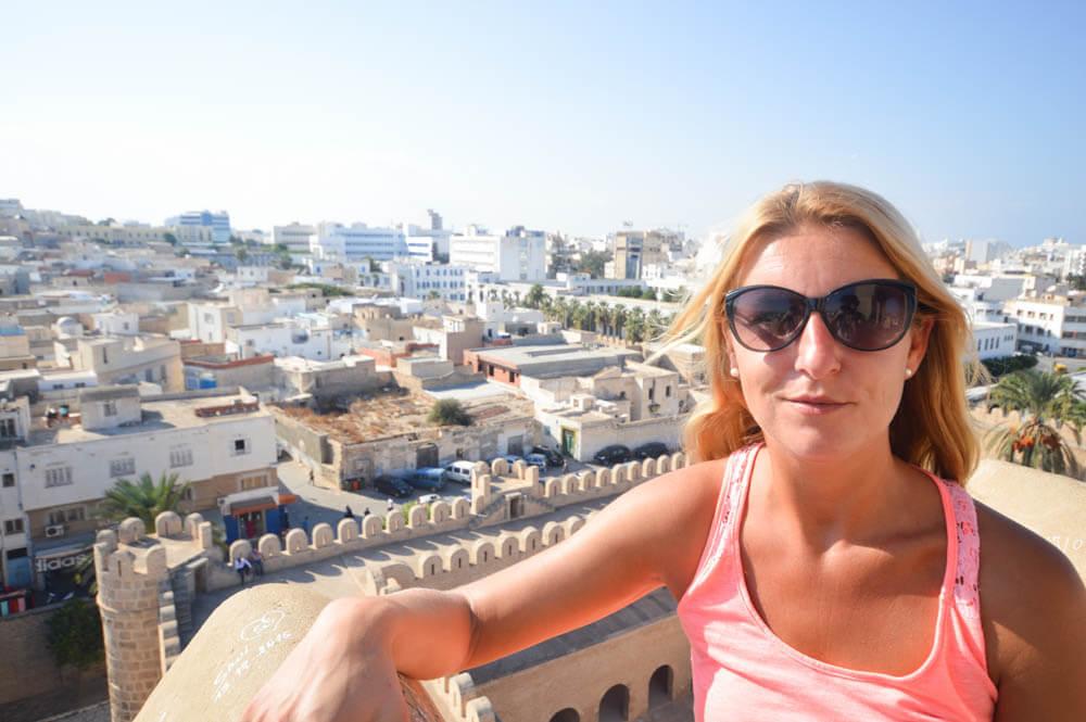 Sousse - Tunesie