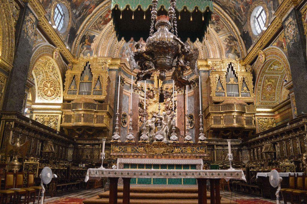 Kerk Malta