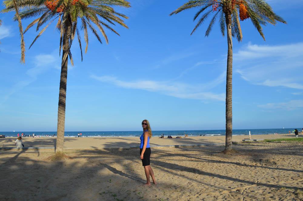 Zonvakantie Spanje