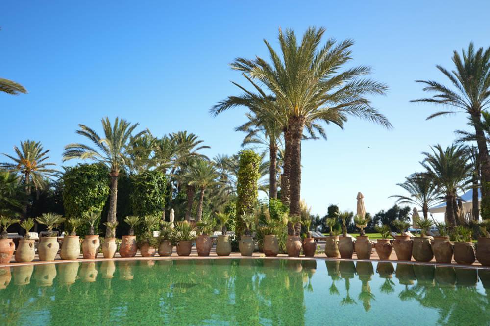 Movenpick Resort - Sousse
