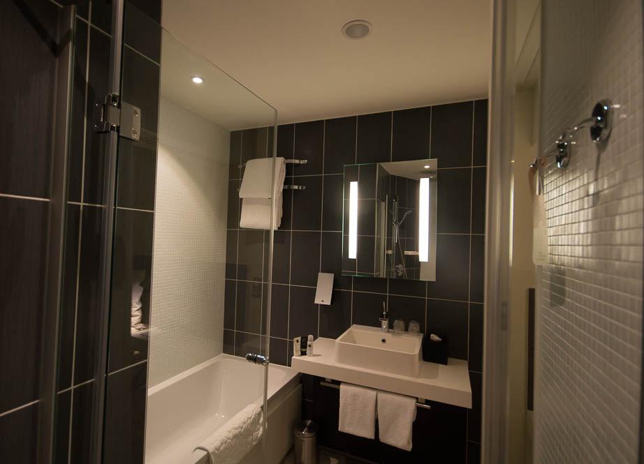 Fotoblog: Haagse hotspot Suite Novotel
