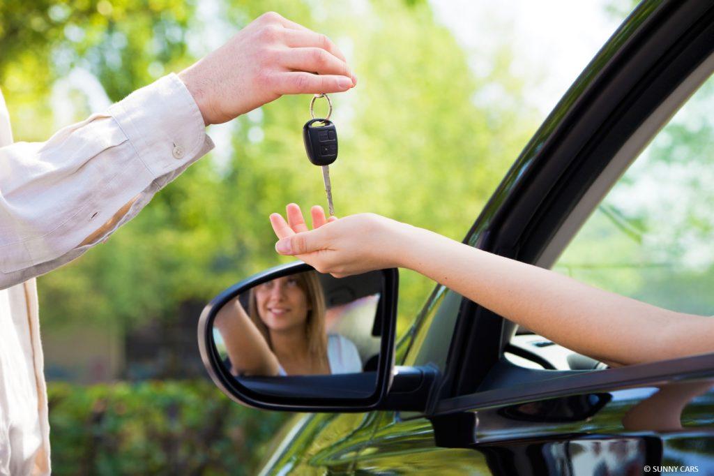 5 Tips voor autohuur buitenland