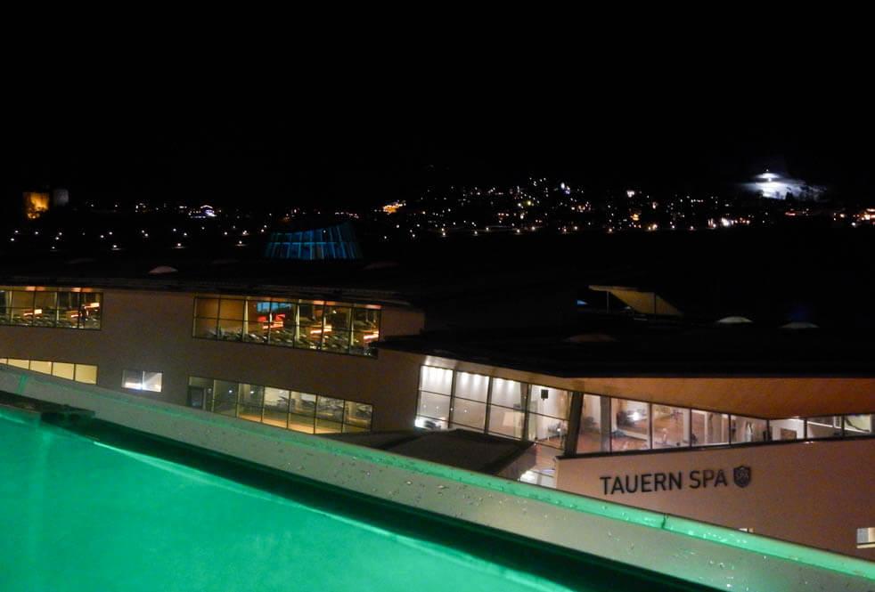 Wellness break @ Tauern Spa Hotel & Therme