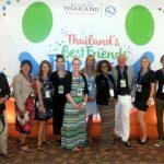 Bijzondere persreis Thailand
