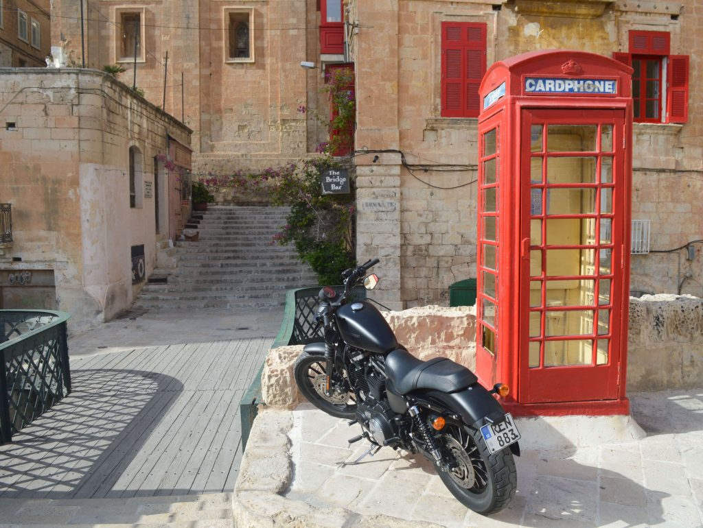 Uitgaan Malta